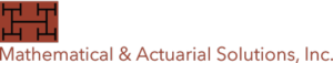Horman Mathematical & Actuarial Solutions Logo