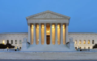 Supreme Court of the United States Building