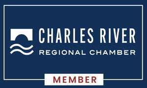 Charles River Regional Chamber Member